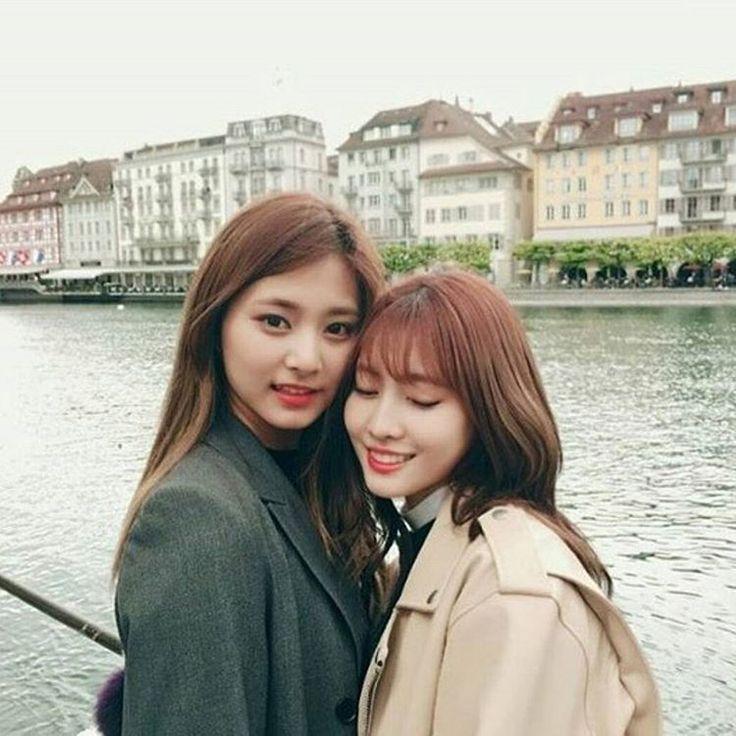 My love from another star #momo #mina #nayeon #tzuyu #jihyo #jeongyeon #sana #dahyun #chaeyoung #twice #jyp