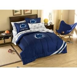 %% Bargain Northwest College Twin Bed In Bag-Penn State 1Col/88000/4024/Bbb