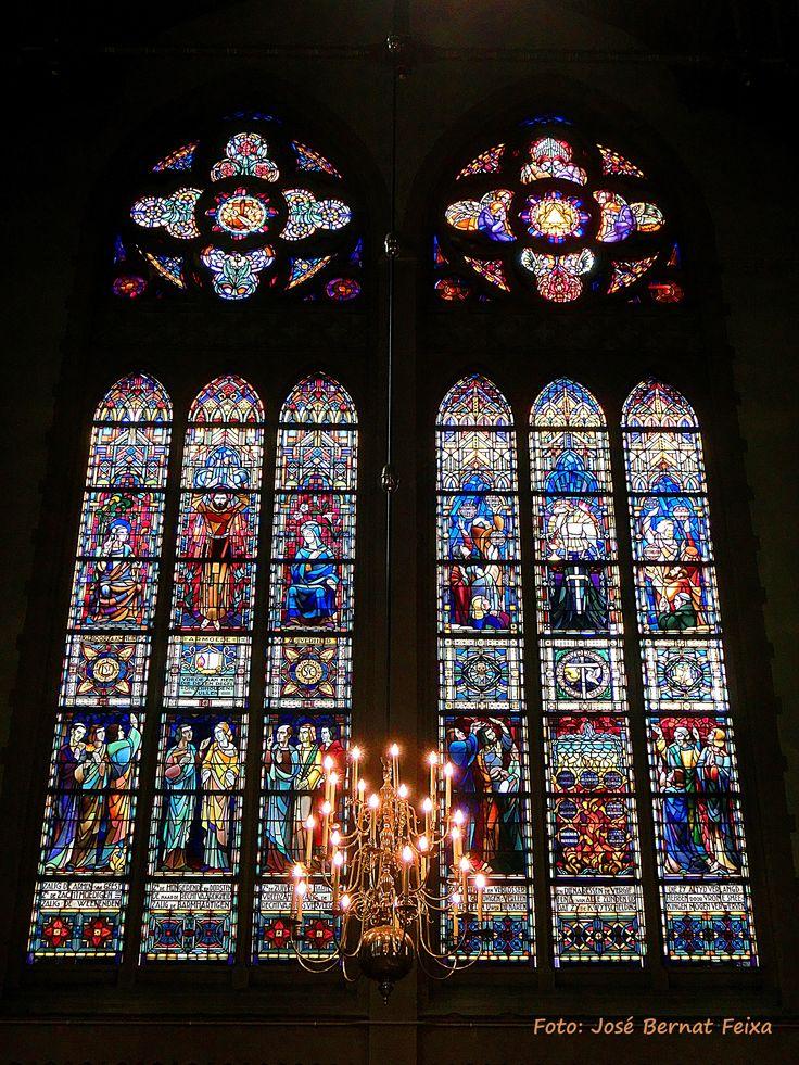 Agneskerk, Den Haag