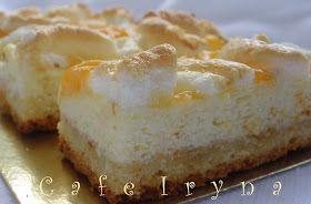 Сafe Iryna: Песочный пирог от Яноша Ракоци.