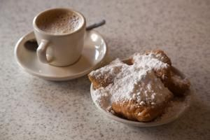 Make Your Own French Street Food Dishes at Home: Beignets Recipe