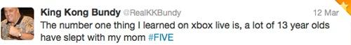 King Kong Bundy Has A Point