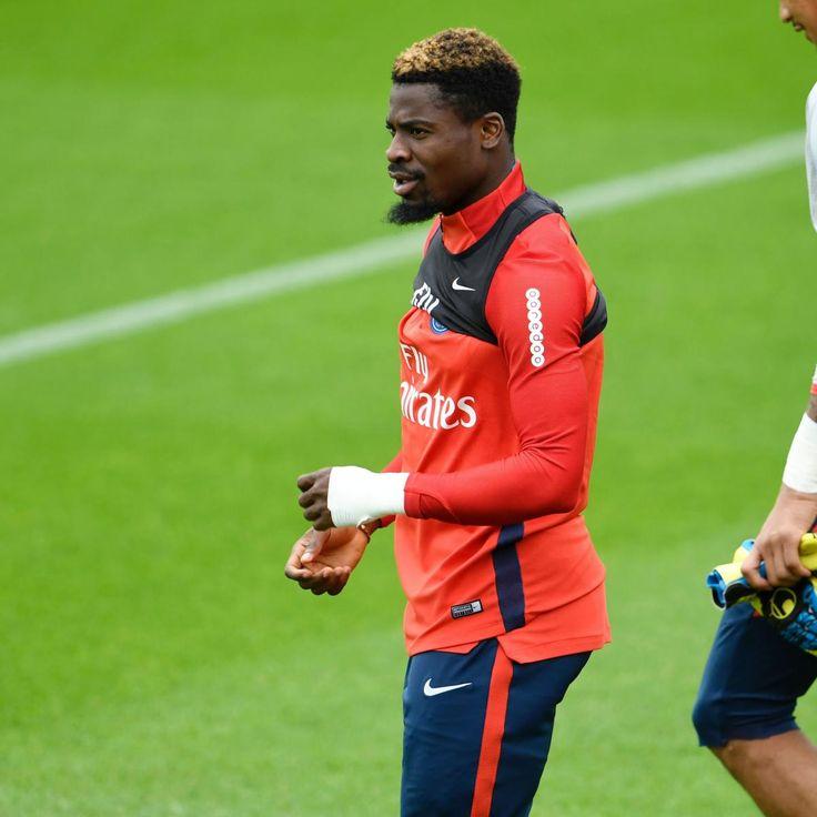 Tottenham Transfer News: Latest Rumours on Serge Aurier and Vincent Janssen