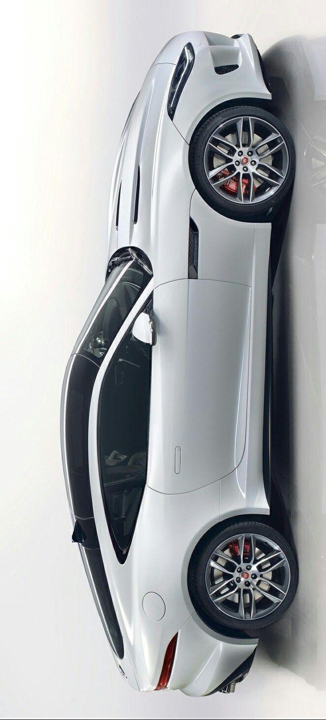 (°!°) 2014 Jaguar F Type R Coupe