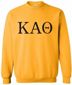 ONLY IN THETA PHI  World Famous $15 Greek Crewneck SALE $15.00. - Greek Clothing and Merchandise - Greek Gear®