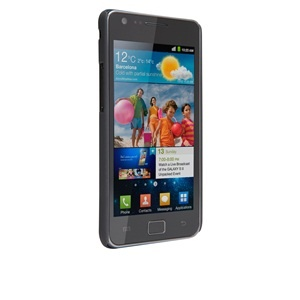 I want the #CaseMate Barely There Case for Samsung Galaxy S II (International) in Black from Case-Mate.com