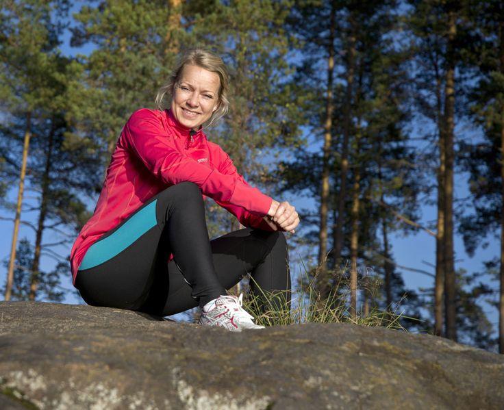 Möjlighet till en aktiv fritid i Falun Borlänge-regionen