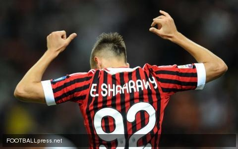 El Shaa, Youngster.