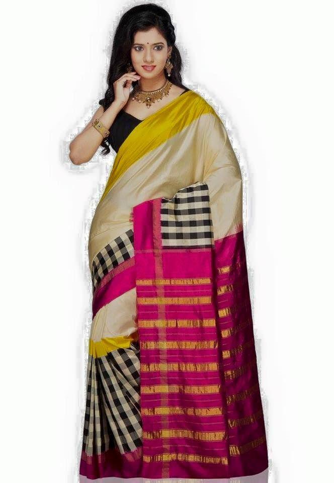Ikkat Designer Silk Saree | Buy Online Sarees | Elegant Fashion Wear Price;9800 #latest #ikkat #pattu #silk #saree
