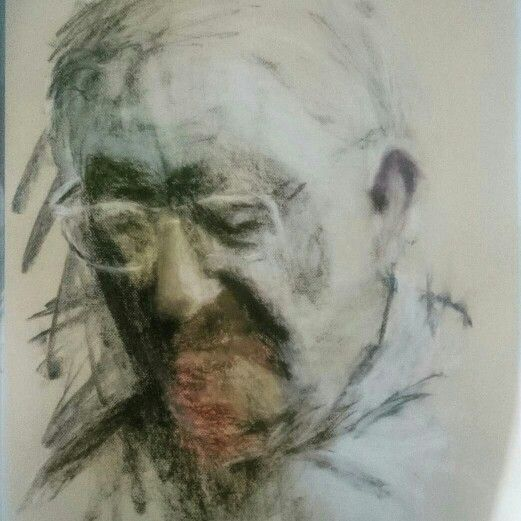 #pastel #drawing #sketch #arts