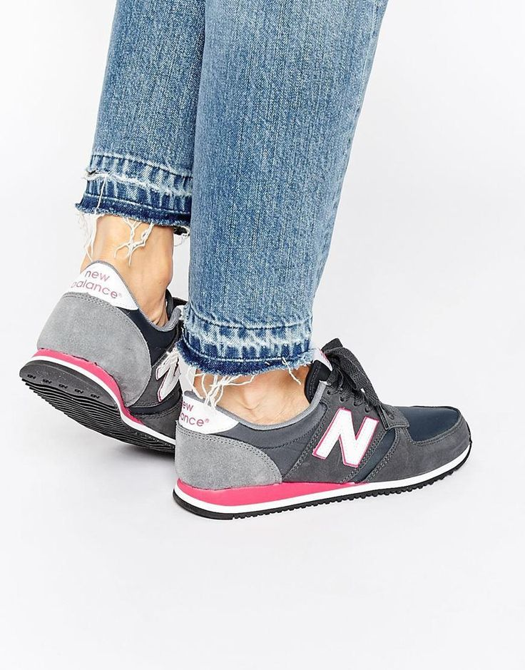 new balance u420 womens navy