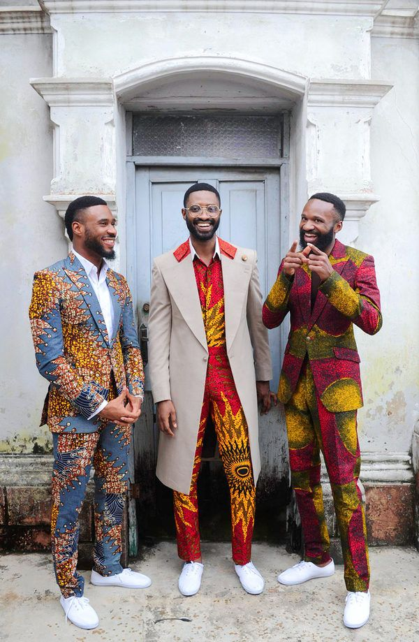17 Best Ideas About African Style On Pinterest African