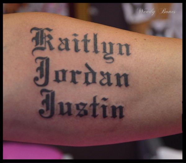 Best 25 Tattoo Lettering Generator Ideas On Pinterest: Best 25+ Name Tattoos On Arm Ideas On Pinterest