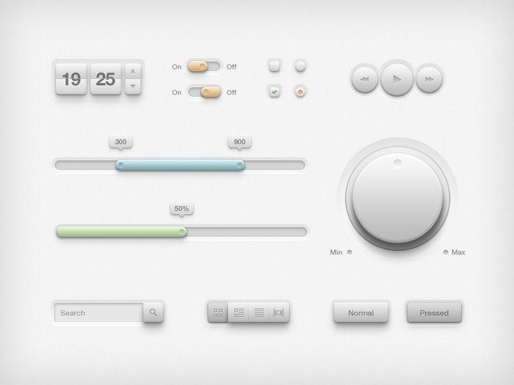 Dribbble - full_size.jpg by Piotr Kwiatkowski