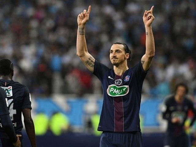 "Zlatan Ibrahimovic says Jose Mourinho is ""cool"" amid rumours of Man United move"
