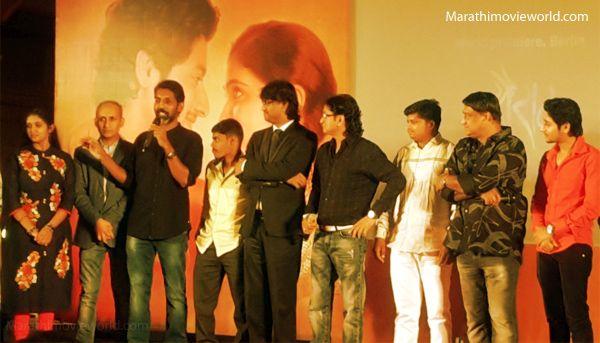 Marathi Film 'Sairat' crosses 55 Cr. mark and still going strong on Boxoffice