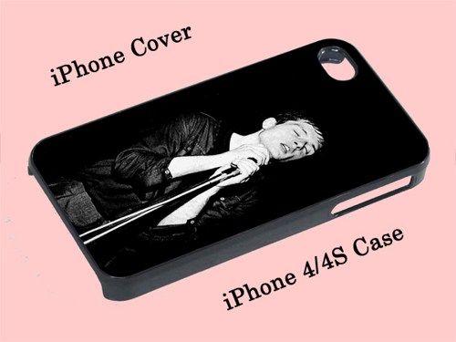 JOY DiViSiON Punk Rock Music - iPhone 4/4S Case