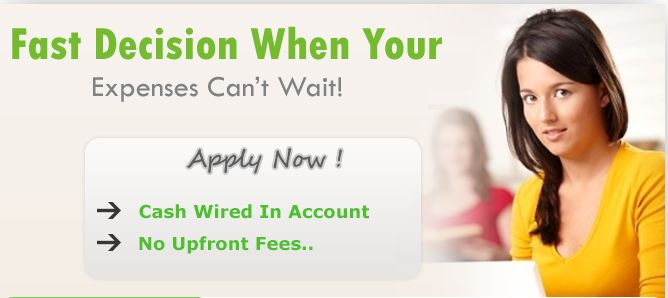 Cash #Loans In Minutes are easiest source of finances to tackle your #monetary requirements. These loans are approved with flexible terms and credit check and faxing of documents are not involved in approval.