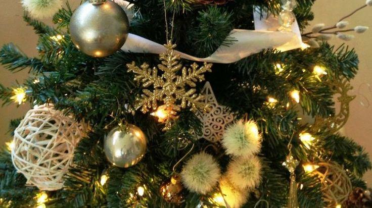 23 Stunningly Beautiful DIY Homemade Christmas Ornaments