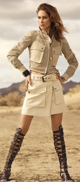 Belstaff outfit and Altuzarra Shoes ♥✤ | Keep the Glamour | BeStayBeautiful