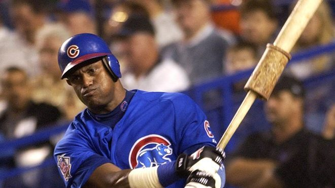FOX NEWS: Sammy Sosa unrecognizable in tweets showing baseball great with lightened skin