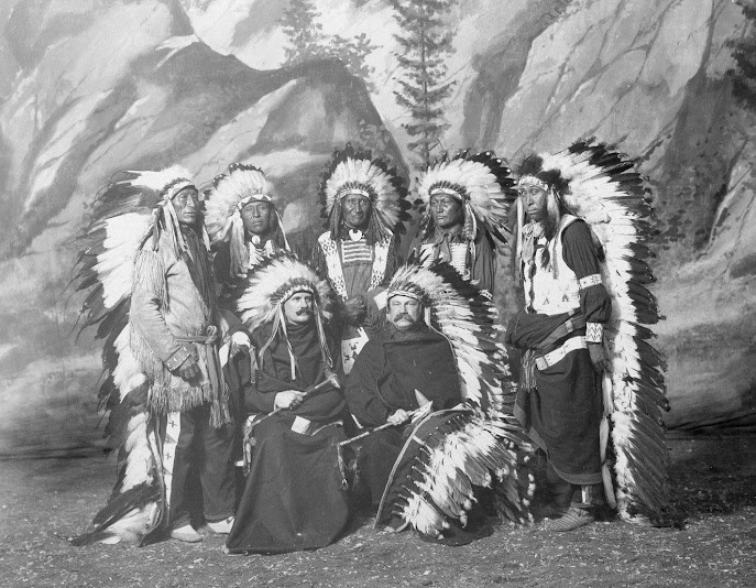 an analysis of the story of a great holy man black elk by john g neihardt Shamanic initiatory death and resurrection in the black elk (as told to john g neihardt) black elk speaks: being the life story of a holy man of the.