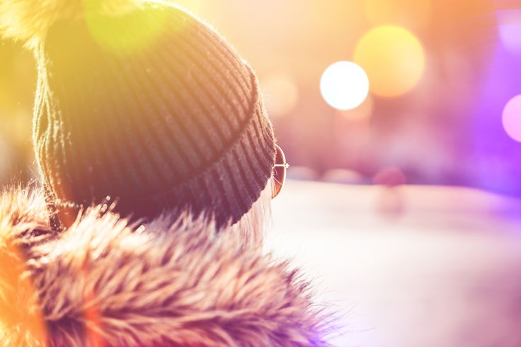 Girl in Winter Hat Crazy Colorful Edit Free Stock Photo - FREE DOWNLOAD: https://picjumbo.com/girl-in-winter-hat-crazy-colorful-edit/ see more: #Bokeh, #Cold, #Colorful, #Crazy, #Flares, #Girl, #Hat, #People, #RoomForText, #Sunlights, #Sunny, #Winter, #WinterHat #freestockphotos #picjumbo