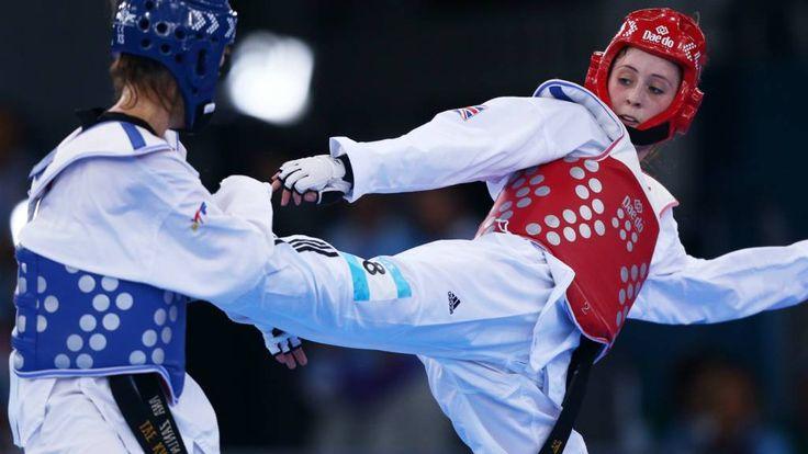 Taekwondo: Women's -57kg & Men's -68kg preliminaries - http://www.bbc.co.uk/sport/live/olympics/36817478#utm_sguid=159315,6e47a78d-5f01-8dd1-bccc-7dc6e2d022d5