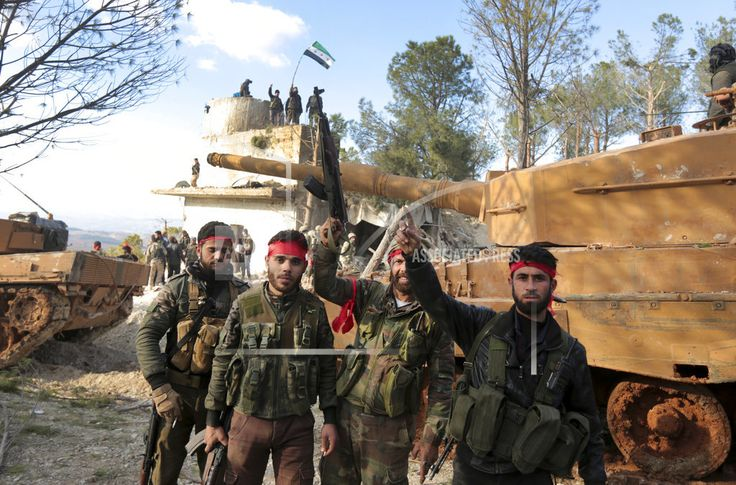 KILIS, Turkey/January 29, 2018(AP)(STL.News)— Intense clashes erupted Monday on a strategic hilltop in northwestern Syria as Kurdish forces tried to enter the area a day after it was captured by Turkish troops. Turkish military officials cancelled a government-organized press tour to Bursayah H... Read More Details: https://www.stl.news/syria-violence-overshadows-russia-hosted-talks/76745/