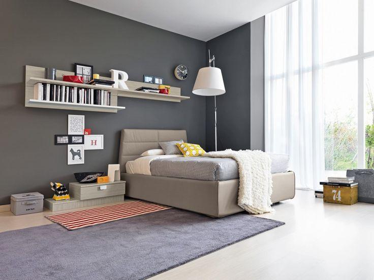Modern Kids' Bedroom | Colombini Casa