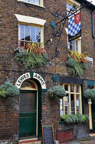 Proper Pub | Lewes Arms , Lewes, Sussex | Bawmer | Flickr