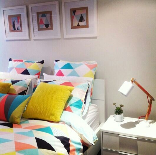 Love this doona cover from Adairs