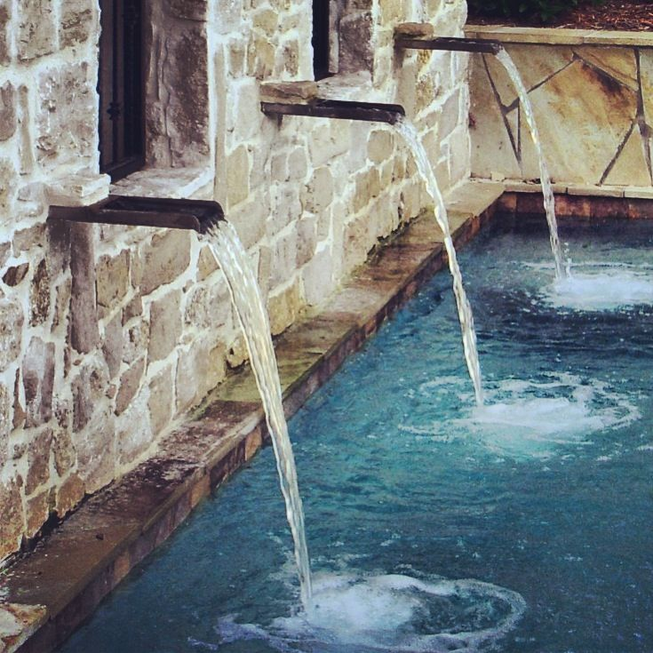 Most Spas And Hottubs Made By Preferredpools Have