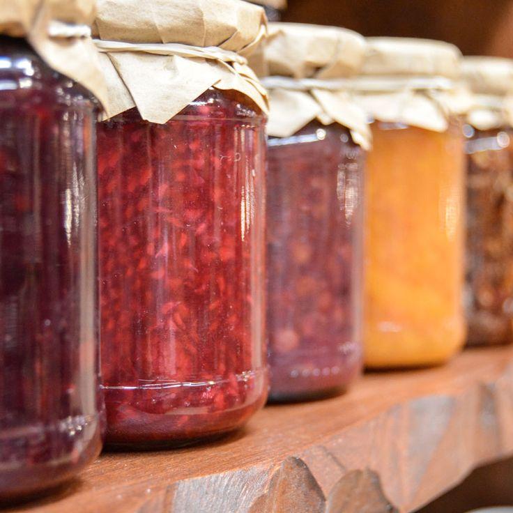 10 tips för sylt- och marmeladkokning! Gratis guide för nedladdning.