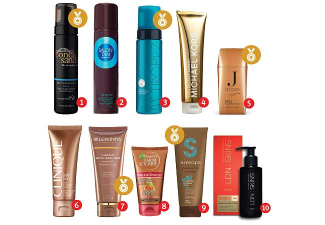 We review the best tanning products and lotions on the market. Here's who came out on top…