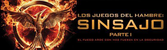 ¡Nuevo trailer de Sinsajo parte 1! + Cambio de look