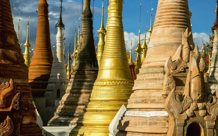 Myanmar / Burma. A voyage to Myanmar / Burma, Asia - Yangon, Mandalay, Naypyidaw, Mawlamyaing, Bago, Pathein, Monywa, Meiktila, Sittwe, Mergui...  https://traveladventureseverywhere.blogspot.com/2016/10/myanmar-burma-voyage-to-myanmar-burma.html
