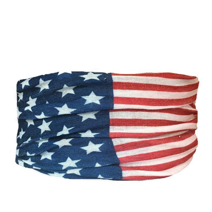 American Tube Turban
