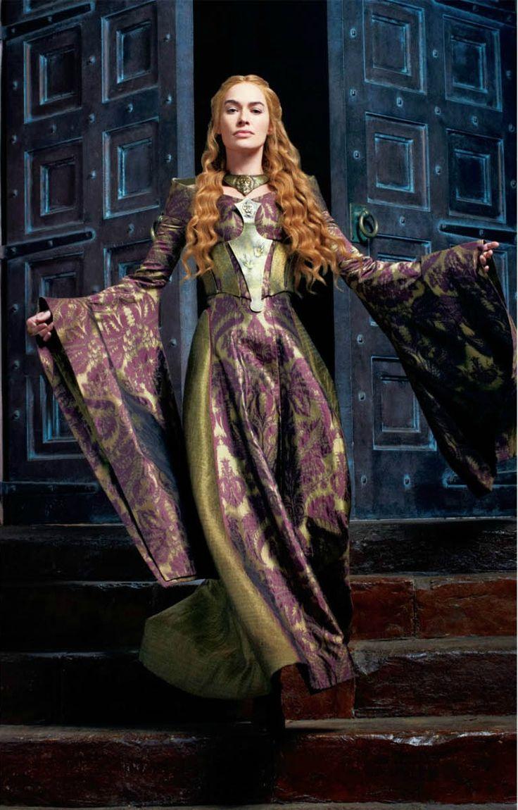 www.Bing Game of Thrones, margery, wedding   Game of Thrones Saison 3 : De nouvelles vidéos et photos pour ...