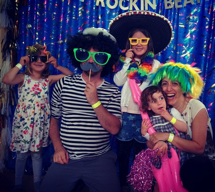 A NEW YEARS EVE, THREE HOUR, FAMILY FRIENDLY RAVE | Child friendly #Brighton and #Hove