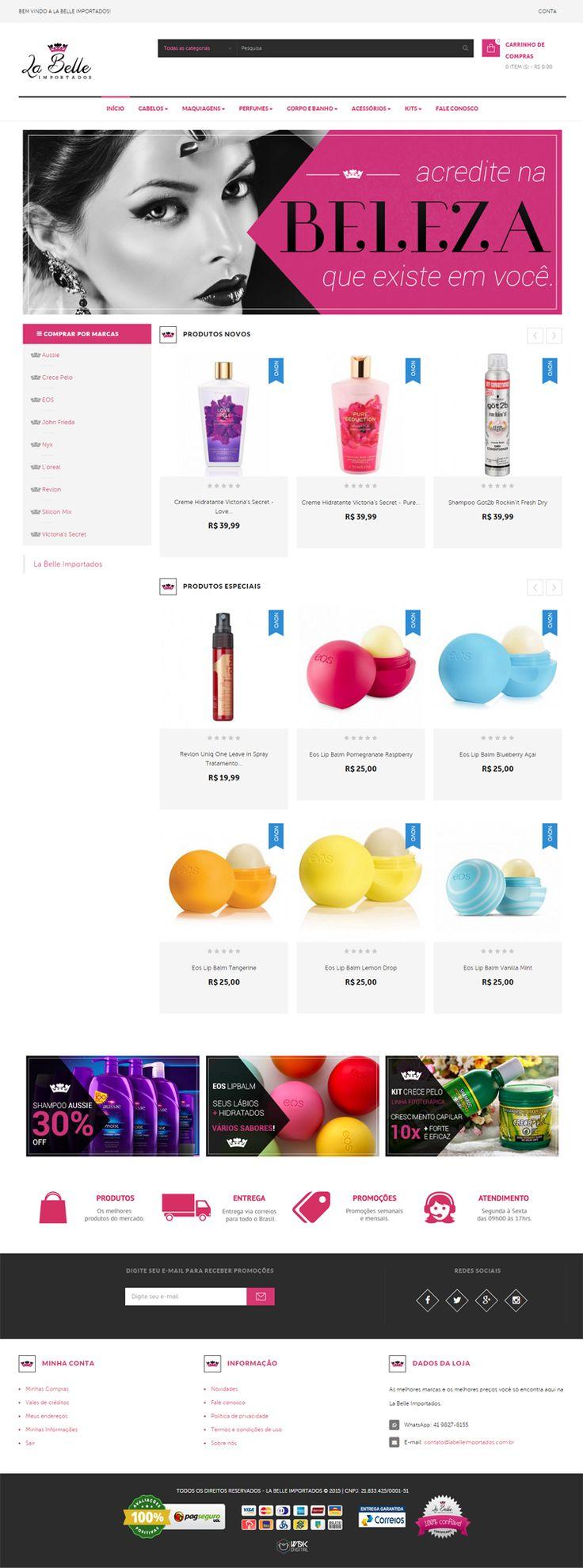 WDK Digital - Portfólio | Agência WEB Curitiba, Criação de Sites, E-Commerce, Marketing Digital, Identidade Visual e Comunicação Visual.