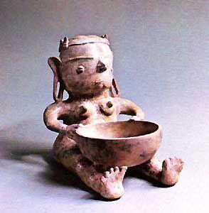 Sobre história e arte: Arte Indígena Brasileira