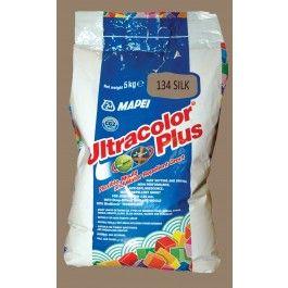 Ultracolor Silk  134 Flexible Grout 5kg