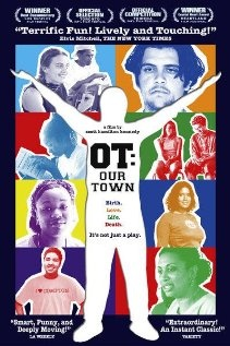 Award-winning documentary about a high-school play.: Town Poster, High Schools Plays, Town 2002, Poster Frame-Black, Scott Hamilton, Awards Win Documentaries, American Classic, Masterpiece Theatres, American Collection