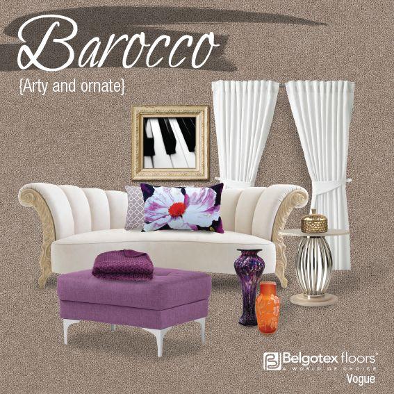 Vogue - Barocco