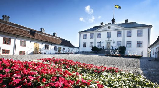 Chateau Mauritzberg - Sweden  http://www.historichotelsofeurope.com/en/Hotels/chateau-mauritzberg.aspx