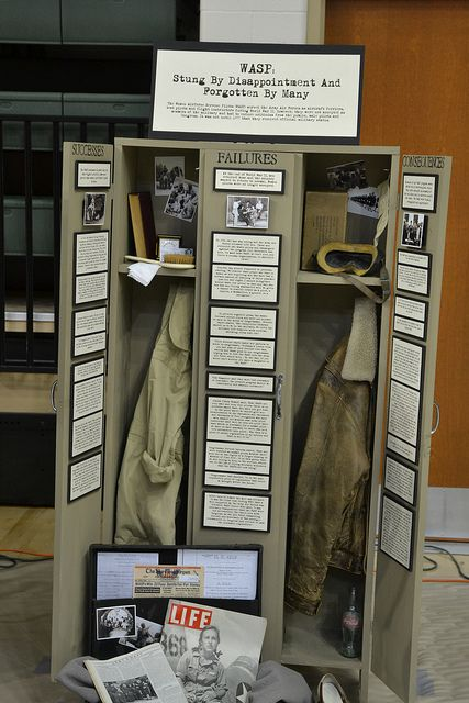 Senior Individual Exhibit finalist project by Appleton North High School Student by Northeastern Wisconsin National History Day, via Flickr