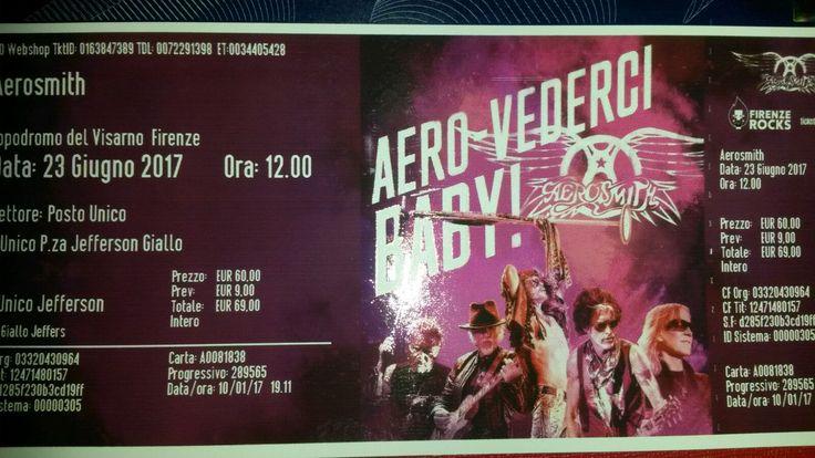 AeroVederciBaby! 23-06-2017 Firenze