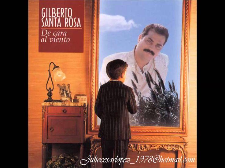 Gilberto Santa Rosa - Te Amaré (De Cara Al Viento) 1994.