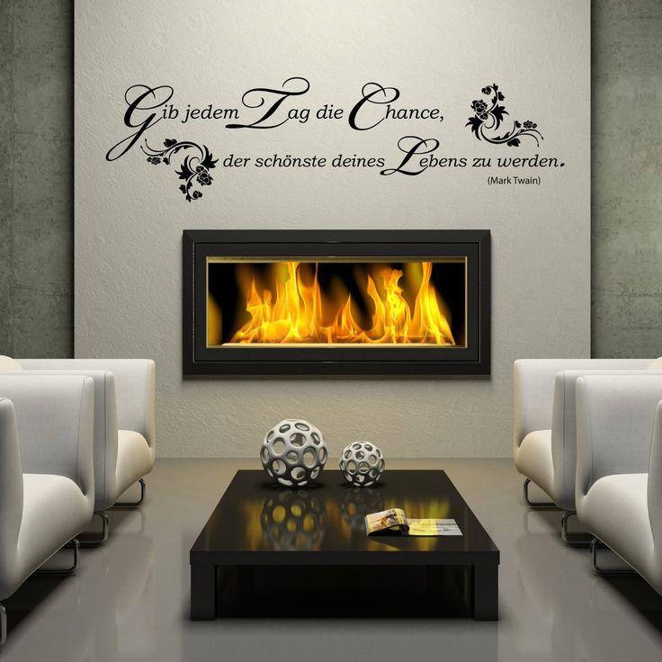 die besten 17 ideen zu wandtattoo k che auf pinterest. Black Bedroom Furniture Sets. Home Design Ideas